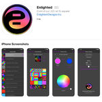 Enlighted BLE App