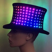 Enlighted Top Hat